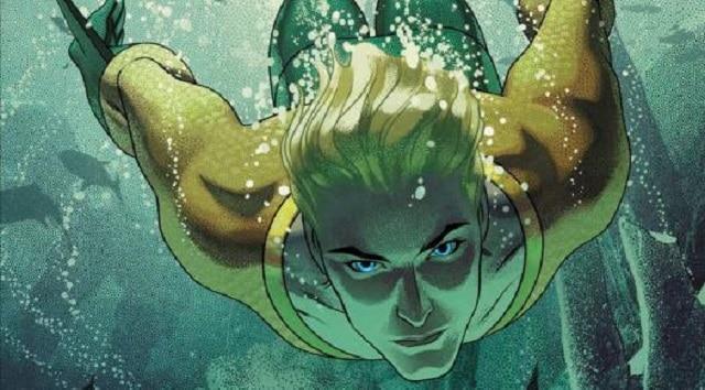 Par où Commencer #11 - Aquaman 2
