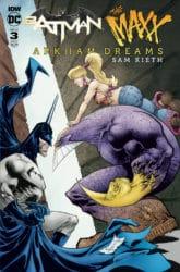 HIGHLIGHTS DE LA SEMAINE #30 (Rebirth, Jinxworld) 7