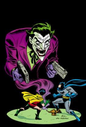 Plus de détails et des variant covers pour Detective Comics #1000 4