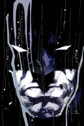 Plus de détails et des variant covers pour Detective Comics #1000 10