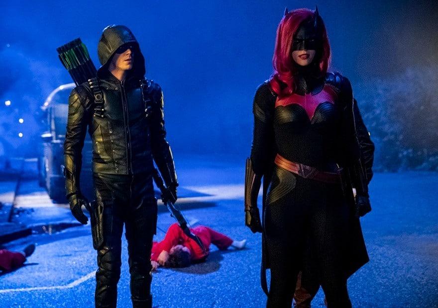 Review TV - Elseworlds (Partie 2) : Pèlerinage à Gotham City 3
