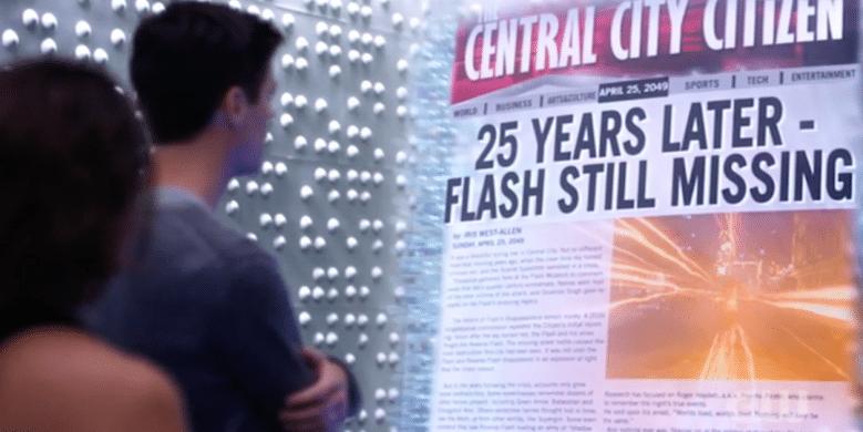Crisis on Infinite Earths : Que sait-on sur le prochain crossover de la CW ? 4