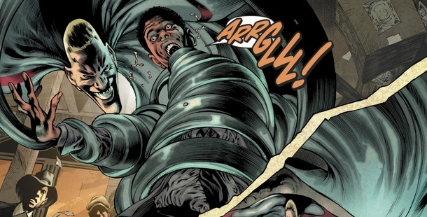Review VO - Freedom Fighters #1 1
