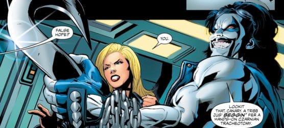 Justice League Récit Complet #10 image2