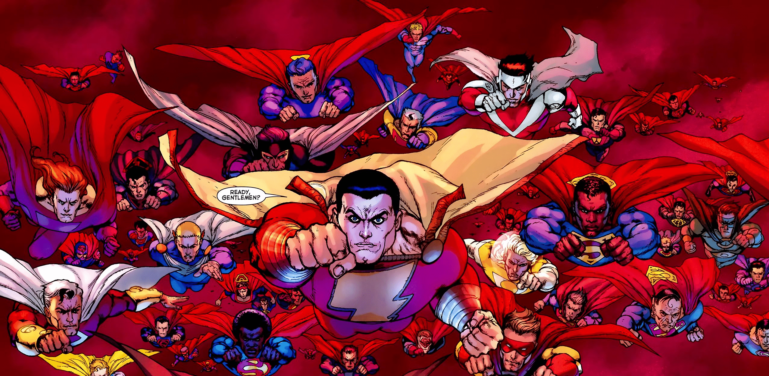 Review VF - Final Crisis Tome 3 3