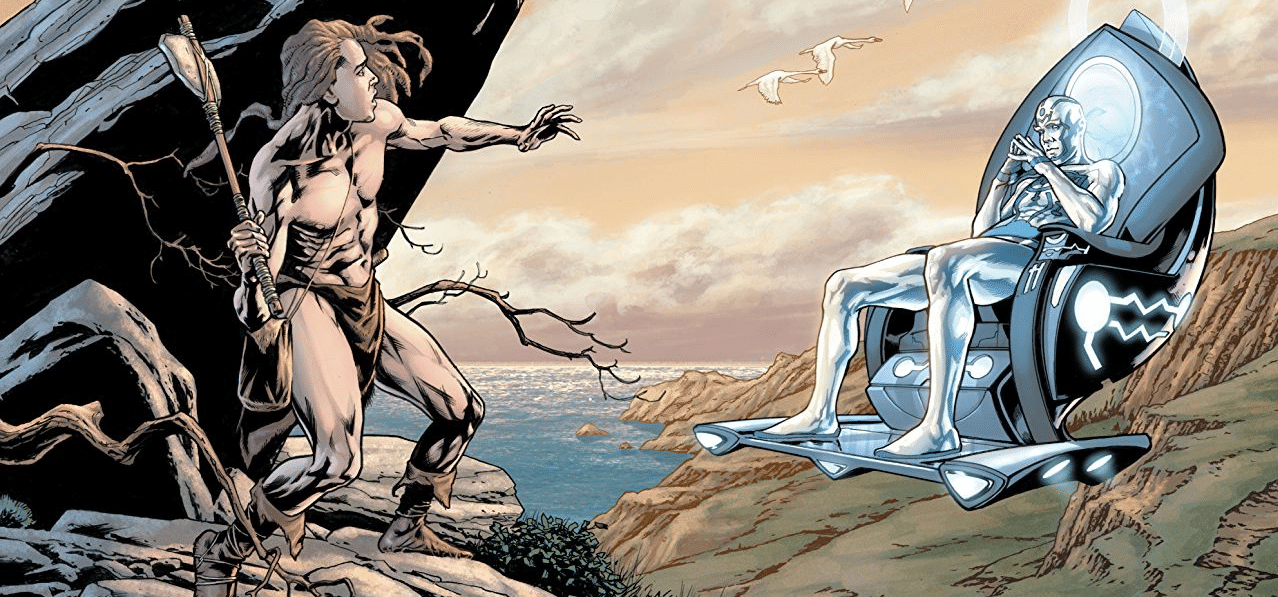 Review VF - Final Crisis Tome 3 1