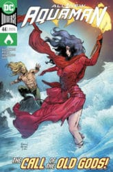 HIGHLIGHTS DE LA SEMAINE #36 (Rebirth, Vertigo) 5