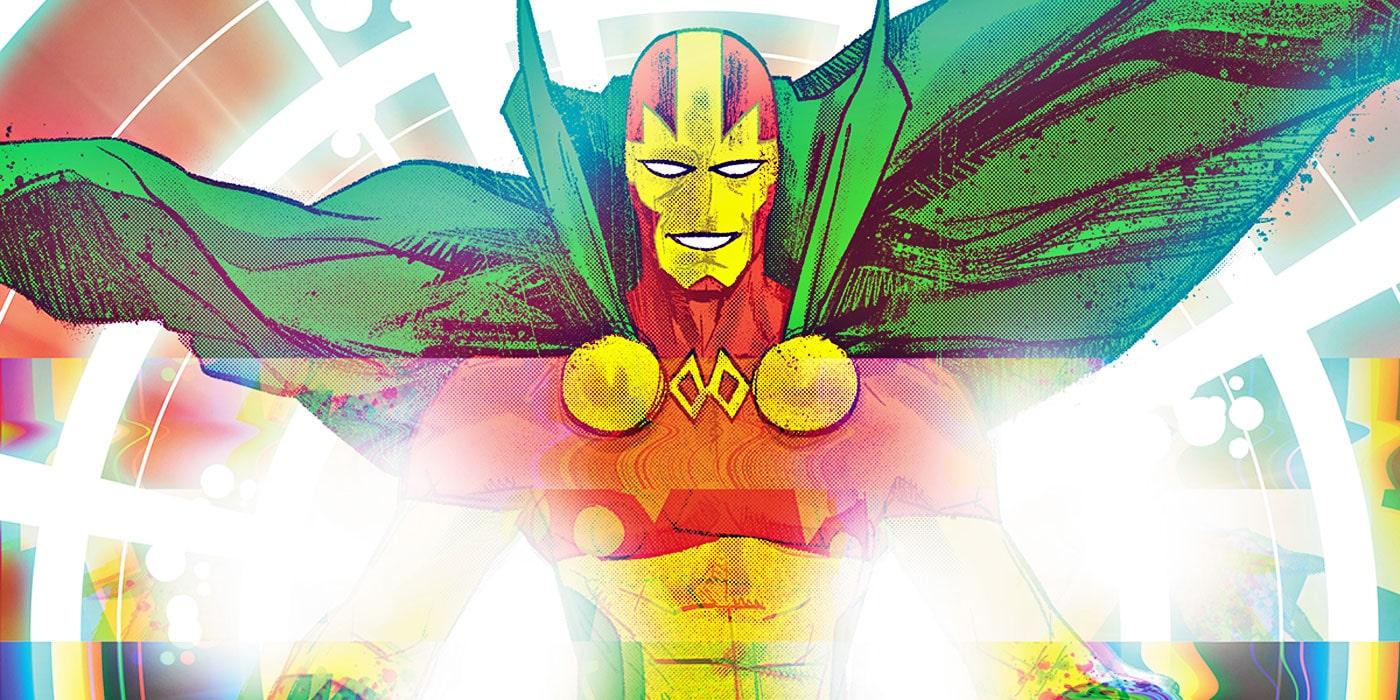 Dossier – 2018, une année chez DC Comics - Partie 3 : Été