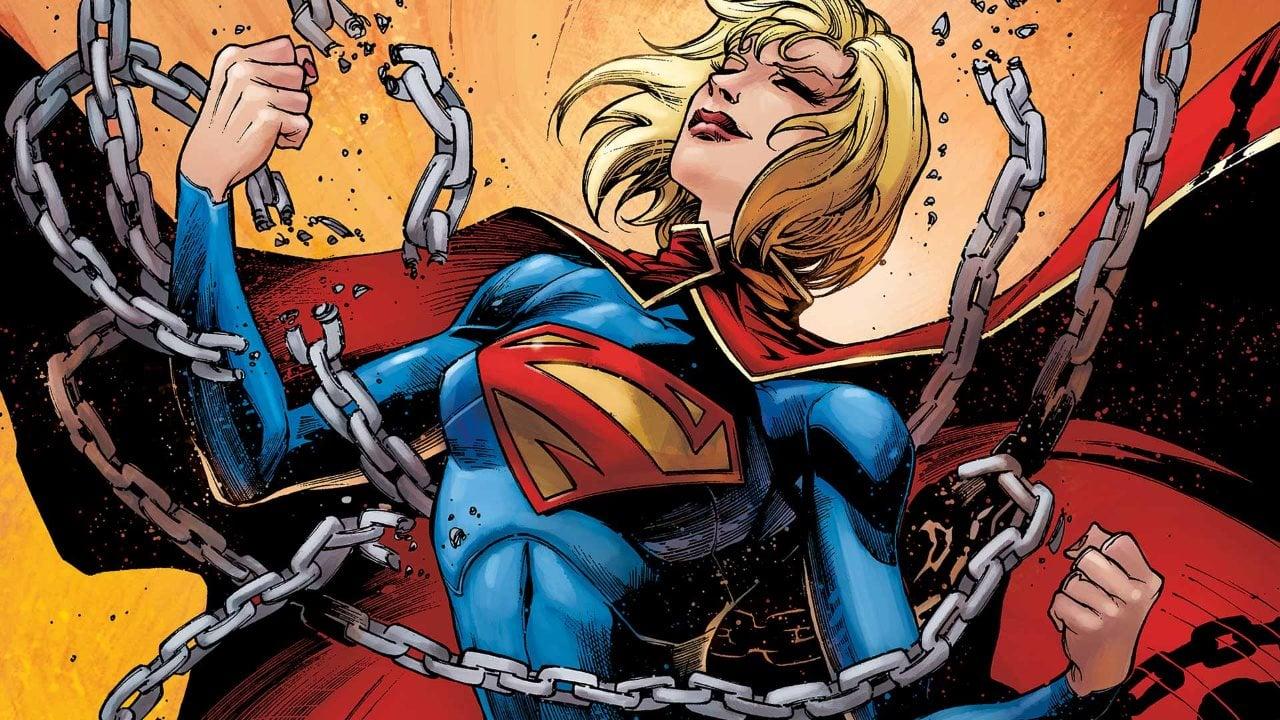 Bilan-DC-Comics-2018-partie-3 - supergirl
