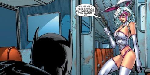 Batman Le Chevalier Noir integrale t1 image1