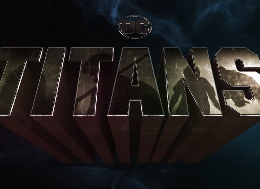 Titans : une mort accidentelle sur le tournage, la production à l'arrêt