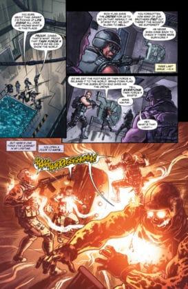 Preview VO - Suicide Squad #50 (dernier numéro) 5