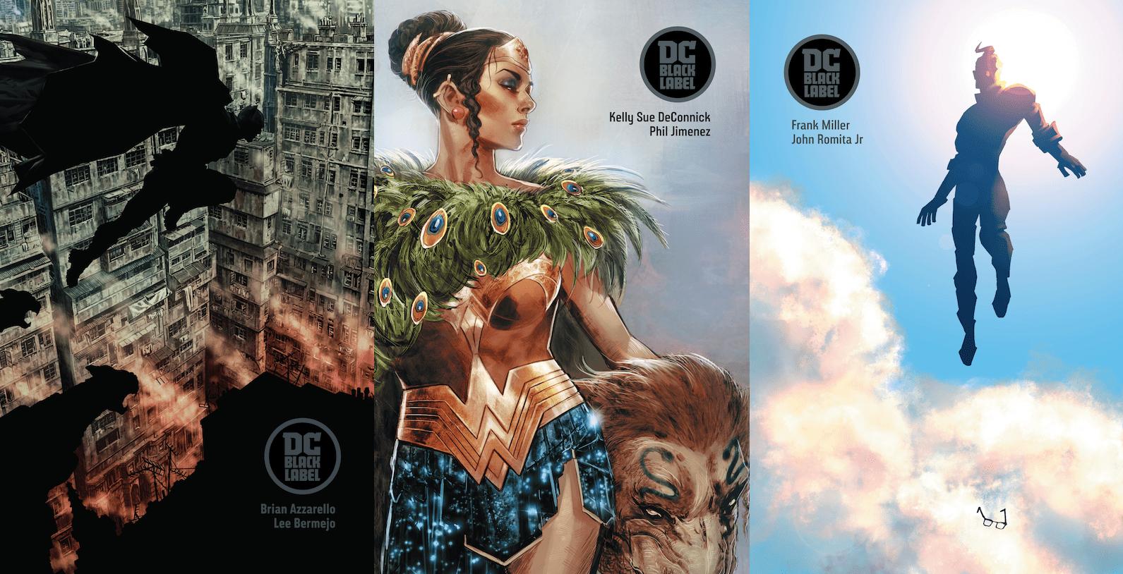 Dossier – 2018, une année chez DC Comics - Partie 1 : Hiver
