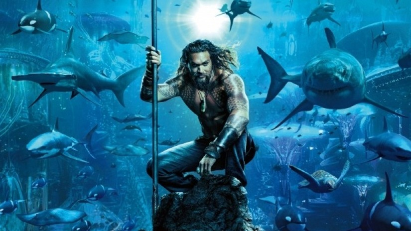Un spin-off horrifique pour Aquaman