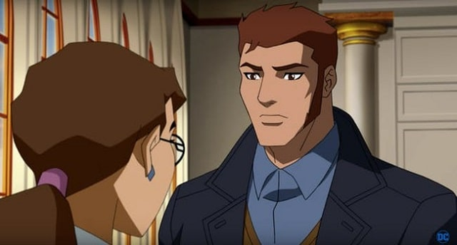 Review TV - Young Justice : Outsiders (3 premier épisodes) 4