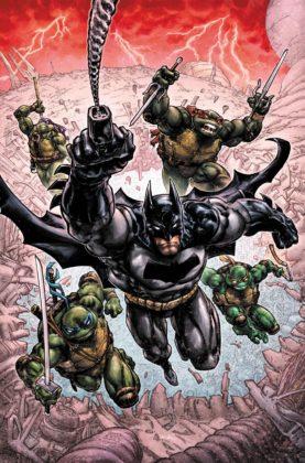 Ce qu'il faut retenir des sollicitations DC Comics de mai 2019 5