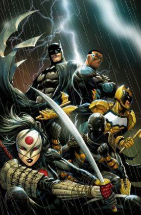 Ce qu'il faut retenir des sollicitations DC Comics de mai 2019 4