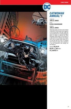 Ce qu'il faut retenir des sollicitations DC Comics de mai 2019 14