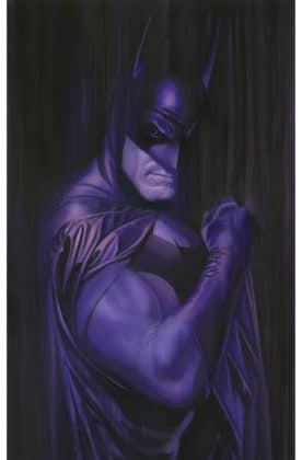 Découvrez toutes les variant covers pour Detective Comics #1000 3
