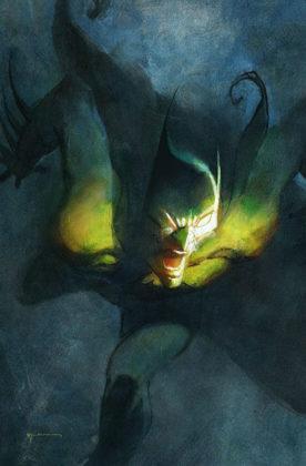 Découvrez toutes les variant covers pour Detective Comics #1000 5