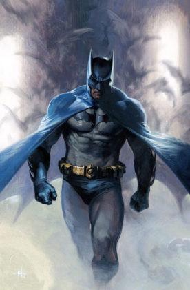 Découvrez toutes les variant covers pour Detective Comics #1000 13