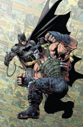 Découvrez toutes les variant covers pour Detective Comics #1000 18