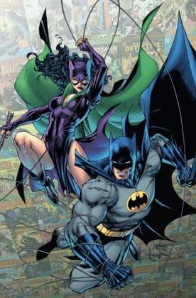 Découvrez toutes les variant covers pour Detective Comics #1000 19
