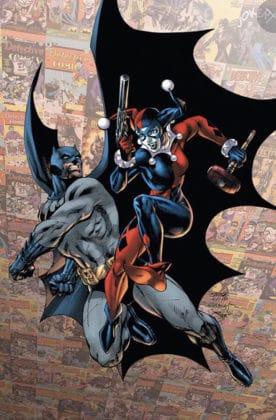 Découvrez toutes les variant covers pour Detective Comics #1000 20