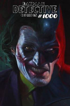 Découvrez toutes les variant covers pour Detective Comics #1000 35