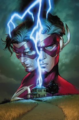 Ce qu'il faut retenir des sollicitations DC Comics de mai 2019 11