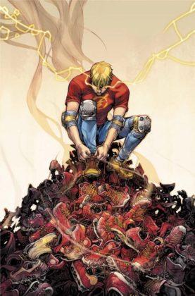 Ce qu'il faut retenir des sollicitations DC Comics de mai 2019 18