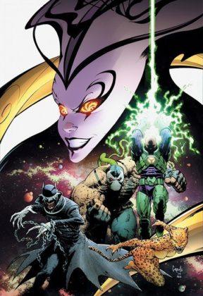 Ce qu'il faut retenir des sollicitations DC Comics de mai 2019 6