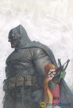 Découvrez toutes les variant covers pour Detective Comics #1000 4