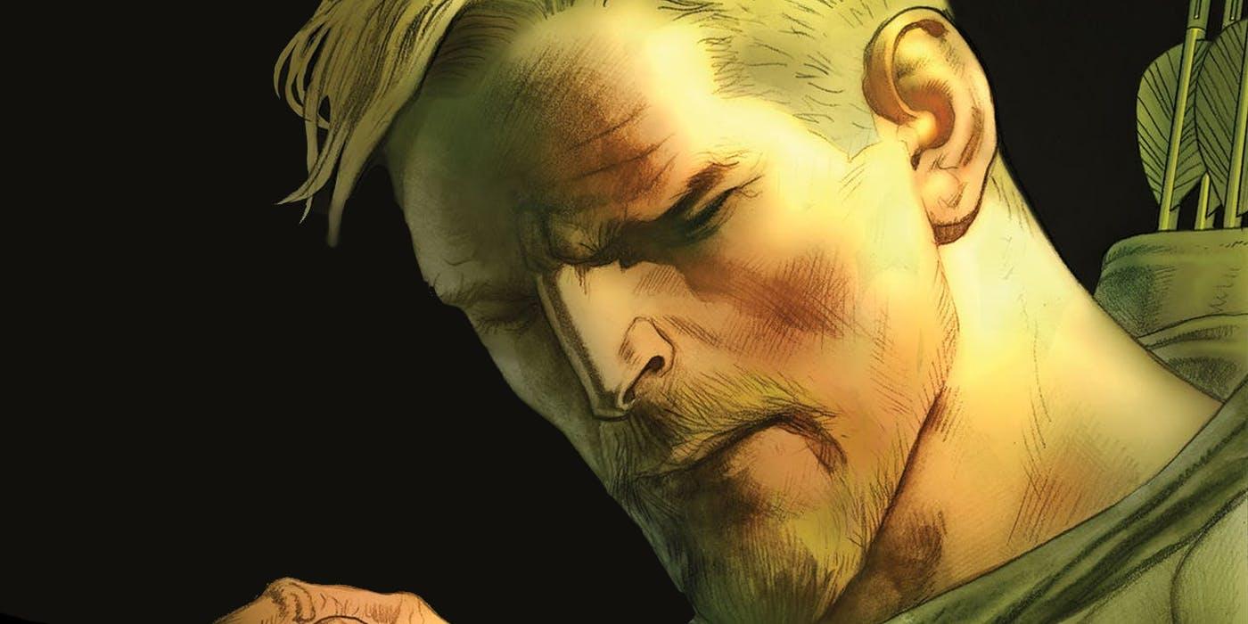 Arrow : la série annulée après 8 saisons