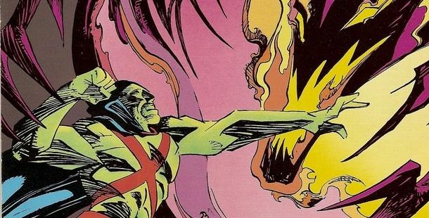 Off My Mind #81 - Ray Bradbury et EC / DC Comics 4