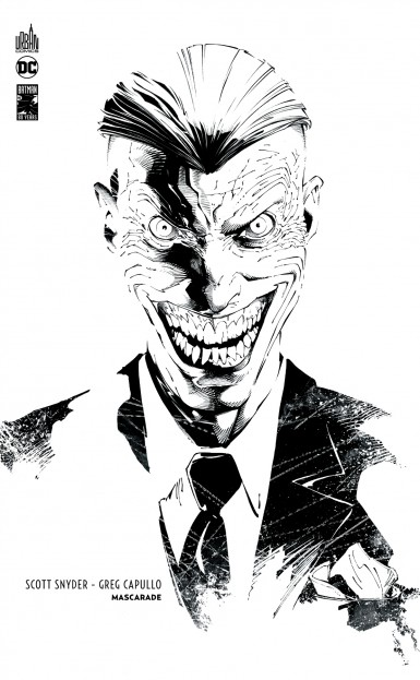 Des éditions noir et blanc pour les 80 ans de Batman 4