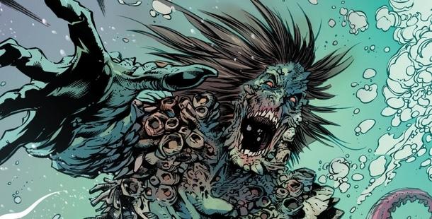Review VF - Aquaman Tome 5 : Régicide 2