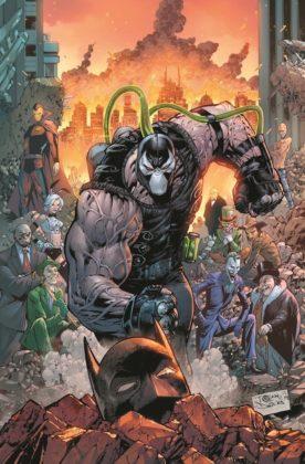 Year of the Villain : de nouveaux détails et plein de variant covers dévoilées 4