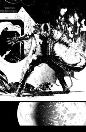 David Marquez arrive chez DC pour un titre Batman/Superman 2