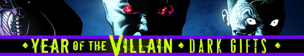 Year of the Villain : de nouveaux détails et plein de variant covers dévoilées 6