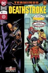 HIGHLIGHTS DE LA SEMAINE #45 (Rebirth, Wonder Comics) 1