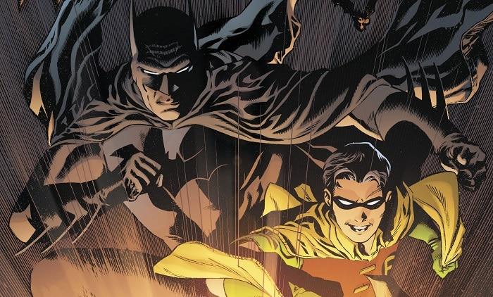 Review VF - Batman 80 ans 3