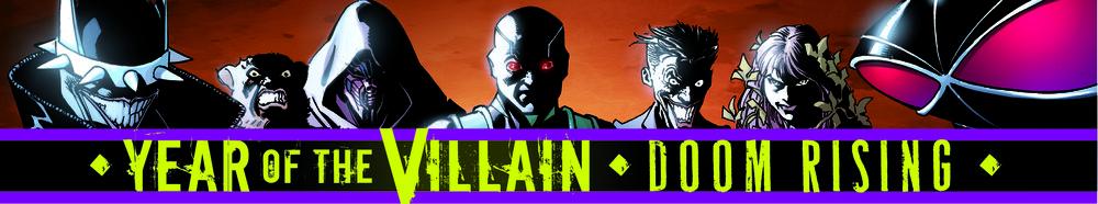 Year of the Villain : de nouveaux détails et plein de variant covers dévoilées 8