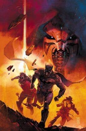 Year of the Villain : de nouveaux détails et plein de variant covers dévoilées 9