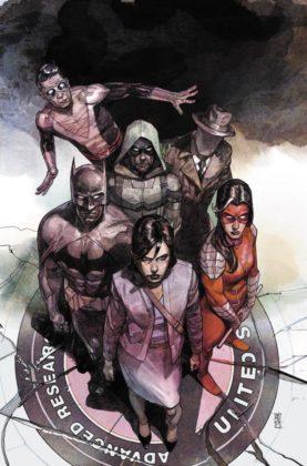 Year of the Villain : de nouveaux détails et plein de variant covers dévoilées 10