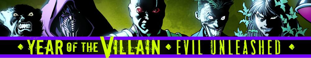 Year of the Villain : de nouveaux détails et plein de variant covers dévoilées 7