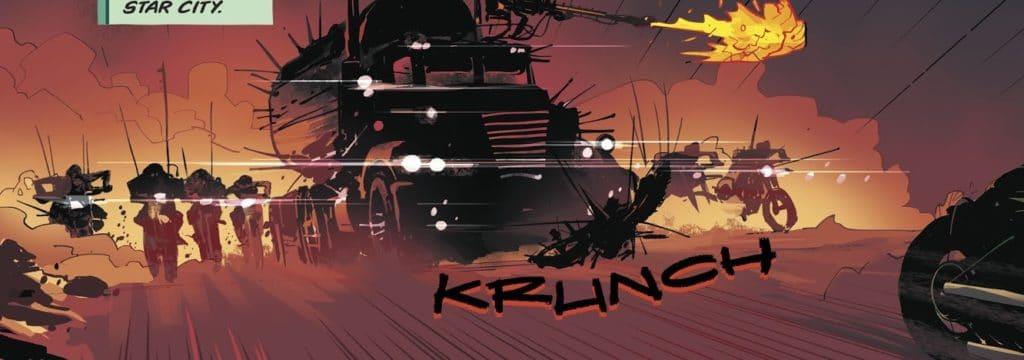 Review VF - Green Arrow Rebirth Tome 5 : Héros Itinérant 2