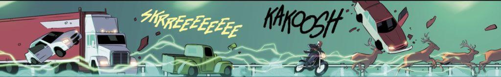 Review VF - Green Arrow Rebirth Tome 5 : Héros Itinérant 1