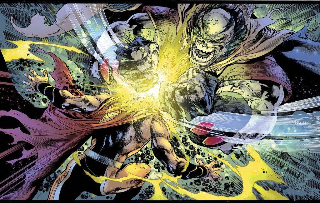 Review VF - Clark Kent Superman Tome 1 : Unité 33