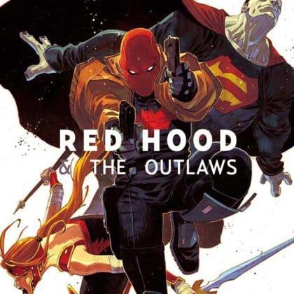 Red Hood and the Outlaws et Jack of Fables sont au programme d'Urban en août 1
